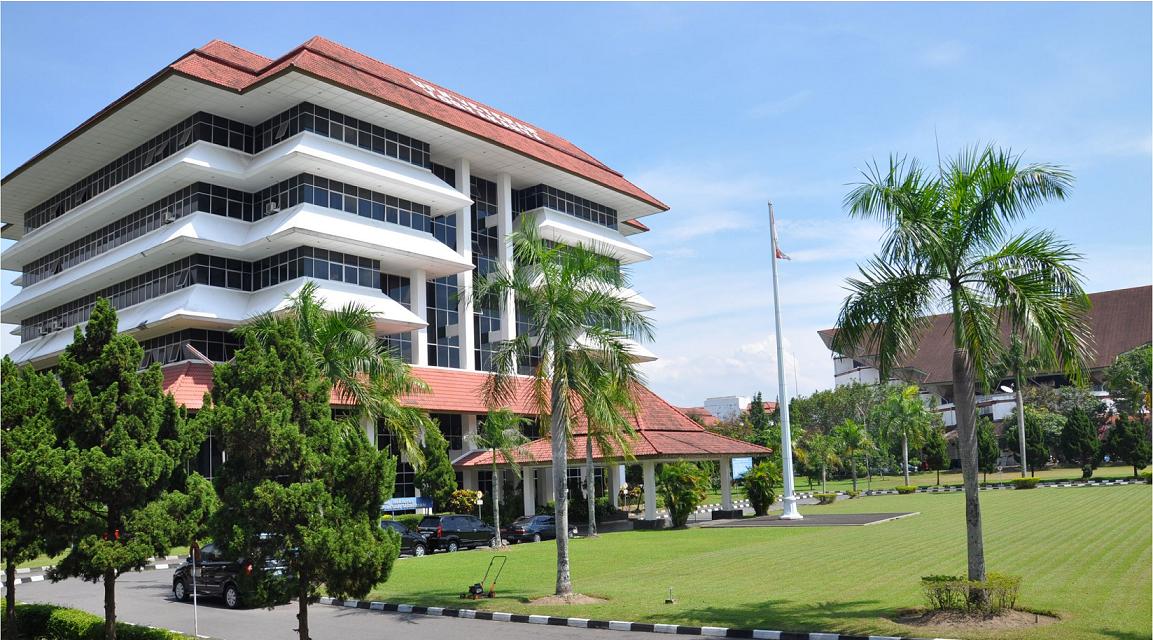 UPN VETERAN Yogyakarta